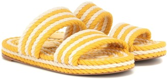 Zimmermann Rope sandals