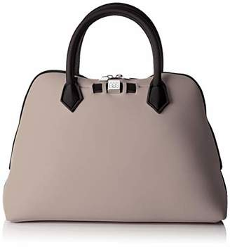 save my bag Women's 10530N Top-Handle Bag Grey
