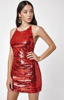 Motel Rocks Hedi Dress