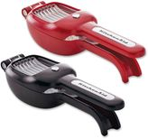KitchenAid No Mess Fruit Slicer with Pitter