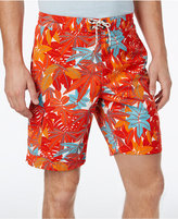 Tommy Bahama Men's Baja Lime Fronds Board Shorts