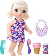 Baby Alive Blonde Magical Scoops Baby Doll by Hasbro