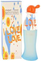 Moschino I Love Love by Perfume for Women