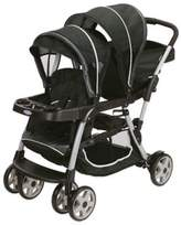 Graco Ready2GrowTM Click ConnectTM LX Stand & Ride Stroller in GothamTM