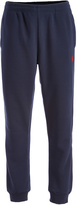 U.S. Polo Assn. Navy Classic Fleece Joggers