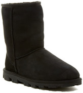 UGG Essential Short Genuine Shearling Lined Boot