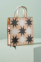 Ann Howell Bullard Starry Square Bag