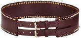 Very Stud & Buckle Waist Belt