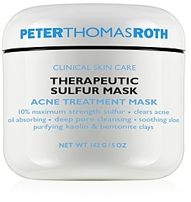 Peter Thomas Roth Therapeutic Sulfur Mask 5 oz.