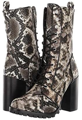 Dolce Vita DV Ayleen (Grey Multi) Women's Boots