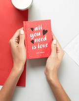 Books All You Need is Love