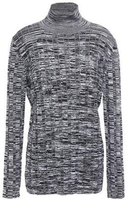 Marni Melange Wool Sweater