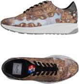 Dirk Bikkembergs Low-tops & sneakers - Item 11116094
