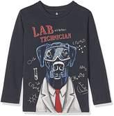 Fat Face Boy's Labrador T-Shirt
