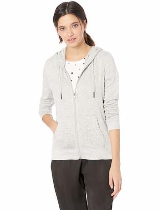Roxy Junior's Cozy Zip-Up Hooded Sweatshirt