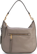 Marc Jacobs 'Recruit' hobo bag - women - Leather - One Size
