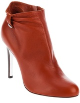 Azzaro 'kumo' low boot