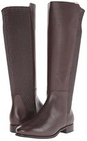 Cole Haan Rockland Boot (Chestnut Leather) Women's Pull-on Boots