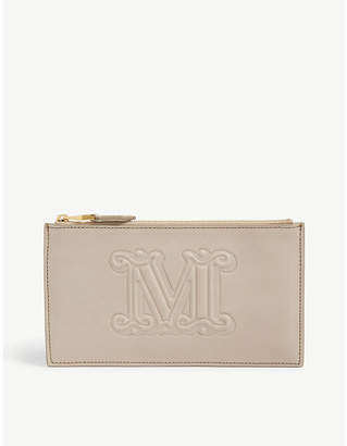 Max Mara Leather wallet