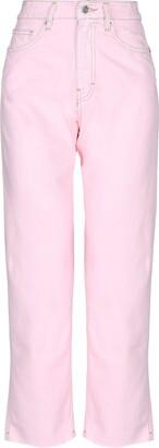 Vicolo Denim pants