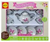 Alex Butterfly Garden Tea Set