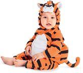Carter's Baby Microfleece Tiger Costume