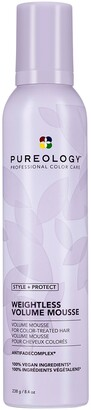 Pureology Style + Protect Weightless Mousse