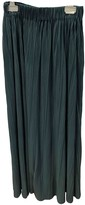 Samsoe & Samsoe Green Skirt for Women