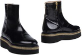 Alberto Guardiani Ankle boots - Item 11144585