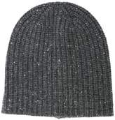 Alex Mill Donegal tweed beanie