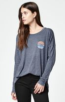 Volcom Goodside Mineral Wash Long Sleeve T-Shirt