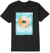 Billabong Men's Caravan Logo-Print T-Shirt