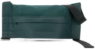 132 5. ISSEY MIYAKE Obi crossbody bag