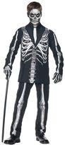 Kids Skeleton Suit Costume