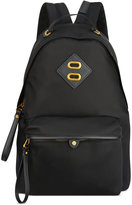 Anne Klein Jane Nylon Medium Backpack