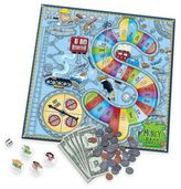 Learning Resources® Money BagsTM Coin Value Game