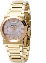 Salvatore Ferragamo 38mm Vega Men's Two-Tone Bracelet Watch