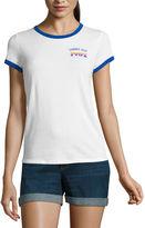 Arizona Summer Daze 1982 Graphic T-Shirt- Juniors