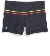 Limeapple 'Dance' Shorts (Big Girls)
