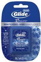 Oral-B Glide 3D White Whitening + Scope Dental Floss Radiant Mint