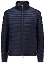 Hugo Boss Boss Green Jeon Quilted Jacket