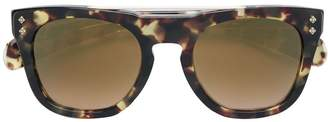 Shamballa Eyewear X Larry Sands Truth sunglasses