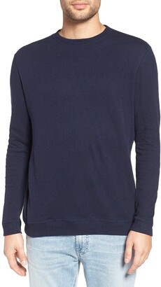 Naked & Famous Denim Slim Fit Double Face Long Sleeve T-Shirt