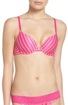 Betsey Johnson Women's 'Forever Perfect' Underwire Demi Bra
