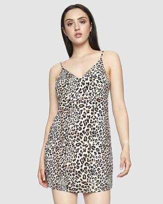 Ids Lillian Slip Dress