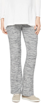 A Pea in the Pod Secret Fit Belly Boot Cut Maternity Pants