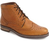 Lotus Hawthorn Wingtip Boot (Men)