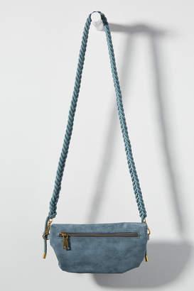 Anthropologie Hayes Convertible Crossbody Bag