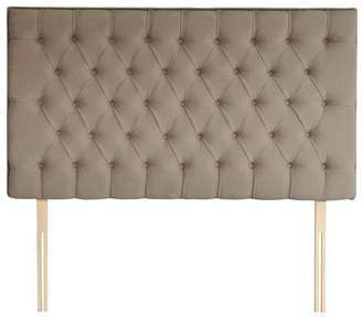Silentnight Sassaria Single Headboard