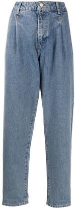 Essentiel Antwerp Veila mid-rise jeans